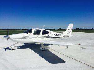 Aircraft Rental – Zone Aviation